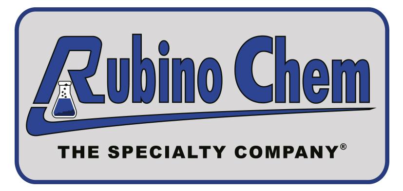 Logo RubinoChem